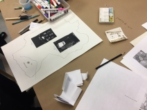 Creating images to be embedded